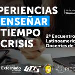 2do Conversatorio Latinoamericano de Docentes de Turismo