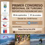 Puchuncaví será sede del 1er Congreso Regional de Turismo Deportivo
